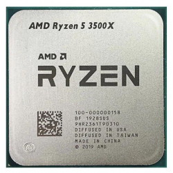 AMD Ryzen 5 3500X Processor...