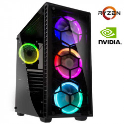 Dark Flare DF-N01 Gaming PC...